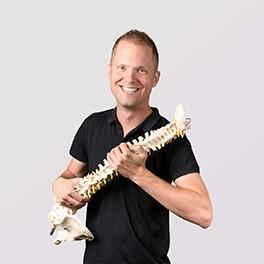 Fysiotherapie Den Bosch -