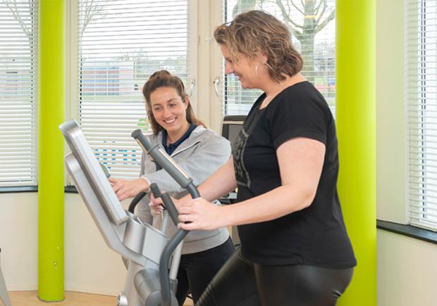 Fysiotherapie Best -