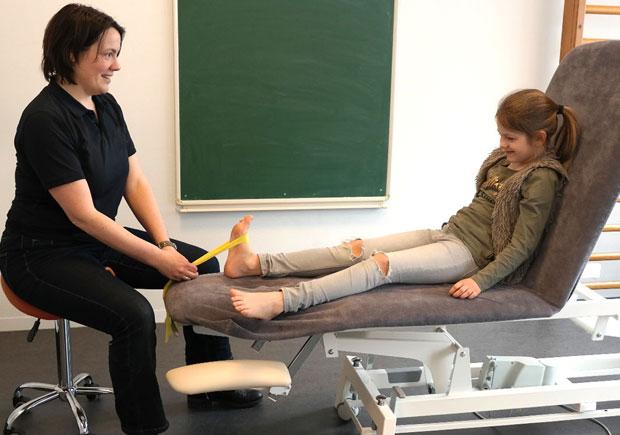 Fysiotherapie Helvoirt -