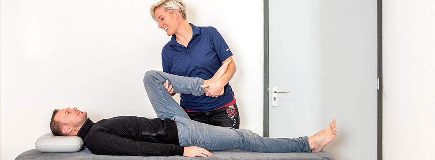 fysiotherapie vught - header