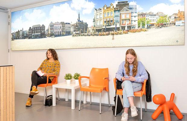 Helftheuvel gezondheidscentrum Den Bosch content