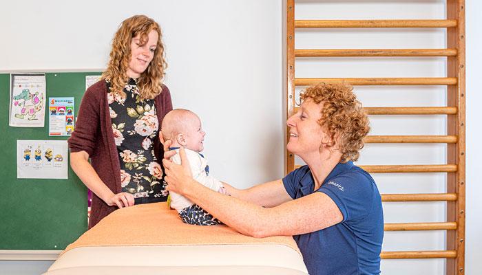 Kinderfysiotherapie Den Bosch content