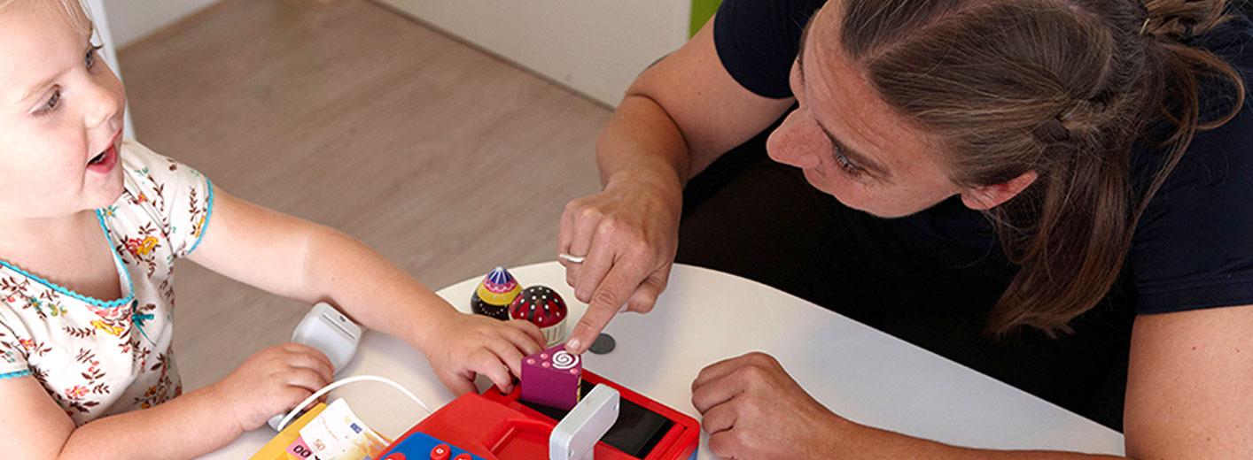 Kinderlogopedie Den Bosch header