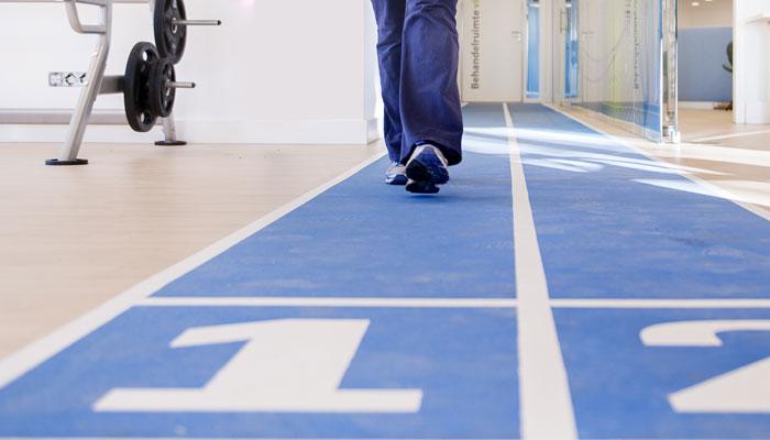 sportfysiotherapie content