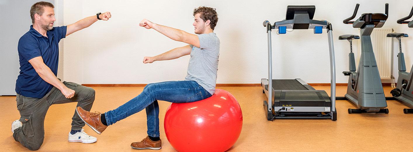 sportgerichte fysiotherapie header