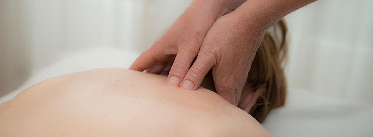tuina massage header