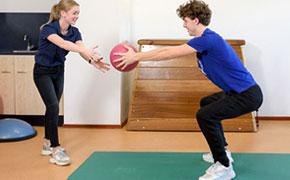 Fysiotherapie Vught - uitgelicht